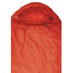 Mountain Hardwear Lamina Z Spark Sleeping Bag Flame